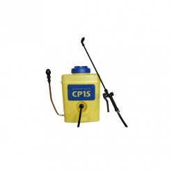 Cooper & Pegler CP15 15l Back Sprayer