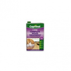 CUPRINOL WOODWORM TREATMENT 5LT 051912