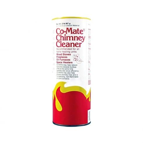 DEVILLE CO-MATE CHIMNEY CLEANER 907G