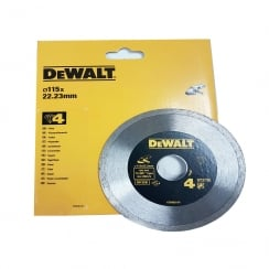 Diamond Blade 115x22.23mm Tile Blade