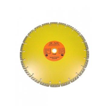 Diamond Jack 300mm SM -Turbo Diamond Cutting Blade