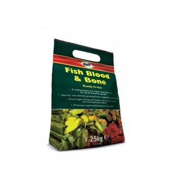 Doff BONE MEAL  1.25KG D22558