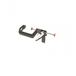 150mm X 75mm Capacity Plastic Body Speed Clamp