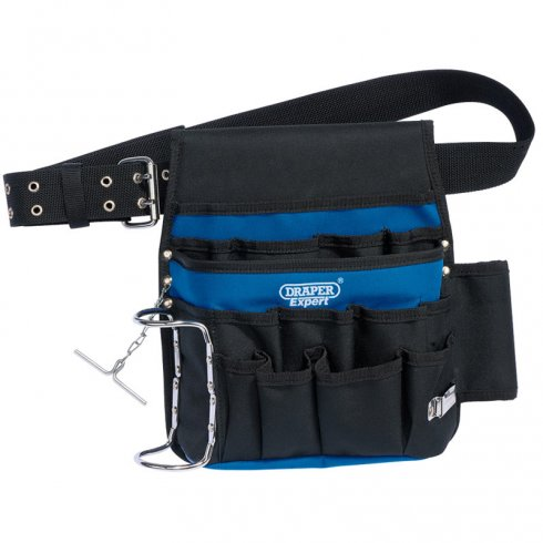 Draper 16 Pocket tool Pouch