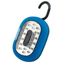 24 LED Magnetic Worklight (3 X AAA Batteries)