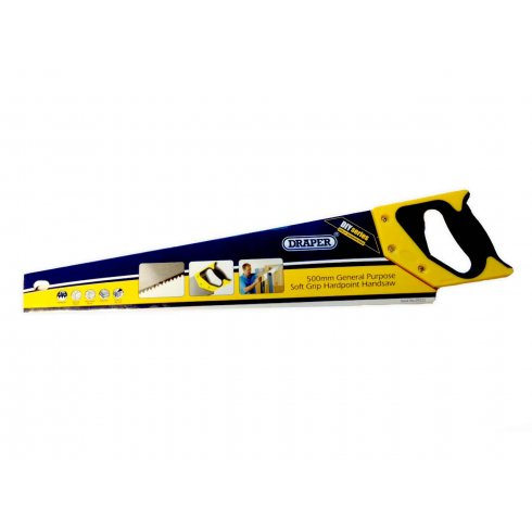 Draper 500mm Handsaw
