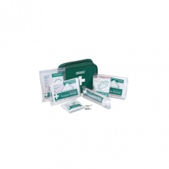 CLICK FIRST AID KIT 10PERSON CFA10