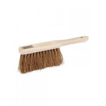 Draper Cocoa 280mm Banister Brush 43779