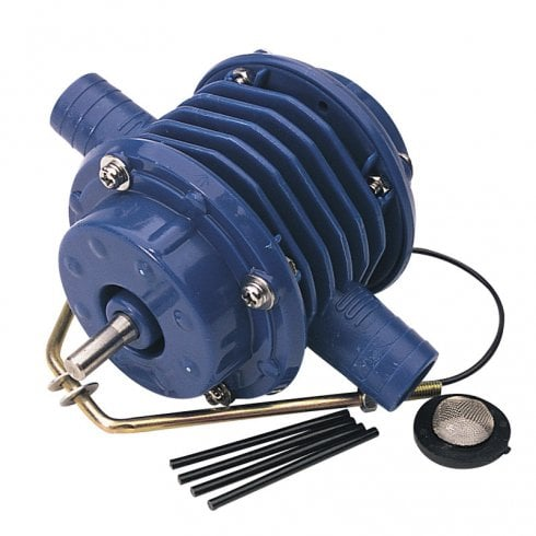 Draper Drill Powered Pump ROTARY