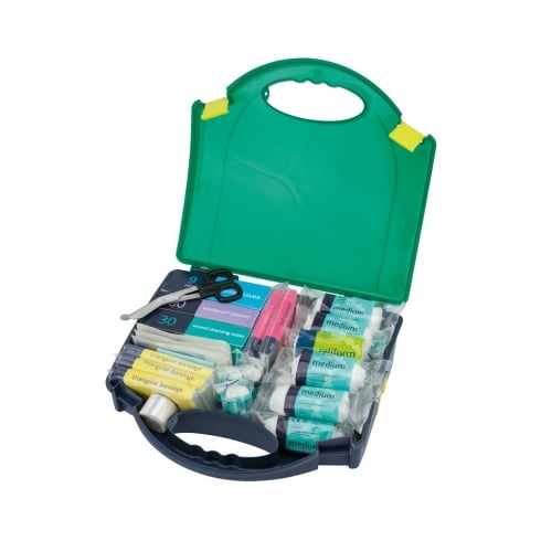 Draper First Aid Kit in a range of sizes