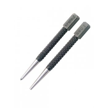 DRAPER NAIL SET/CENTRE PUNCH SET 2PC