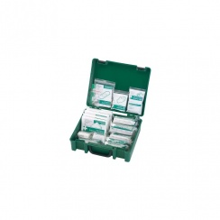 DRAPER SMALL  FIRST AID KIT 07828