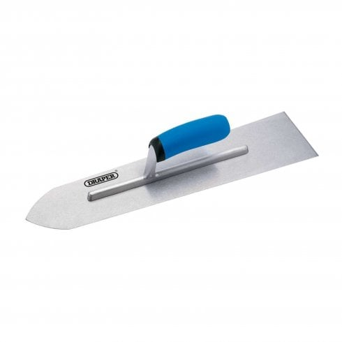Draper Soft Grip Flooring Trowel - 115x405mm