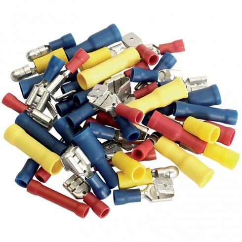 Draper Terminal Assortment (50 Piece)