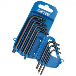 Draper TX-STAR® Key Set (7 Piece)