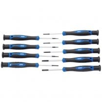 Draper TX-STAR® Precision Screwdriver Set (9 Piece)