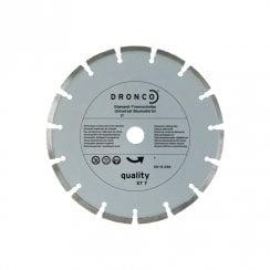 DRONCO 115X22.23MM DIAMOND BLADE EN13236