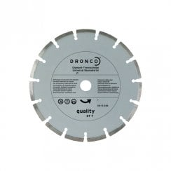 DRONCO Diamond Blade 115x22.23mm