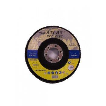 Dronco Flap Disc 115mm X 22mm P60 Grit