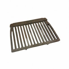 "Dunsley Enterprise Cast Iron Fire Grates for 16"" or 18"" Fireplaces"