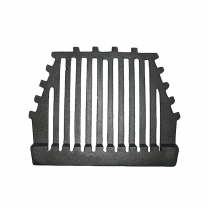 """Dunsley Firefly Grate 18"""" Flat (No Legs)"""