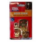 ERA Brass Door Chain