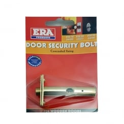 ERA Door Security Bolt (Single Pack ) 838 - 32