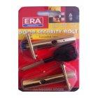 ERA Door Security Bolt ( 2 per pack includes key) 838 - 33