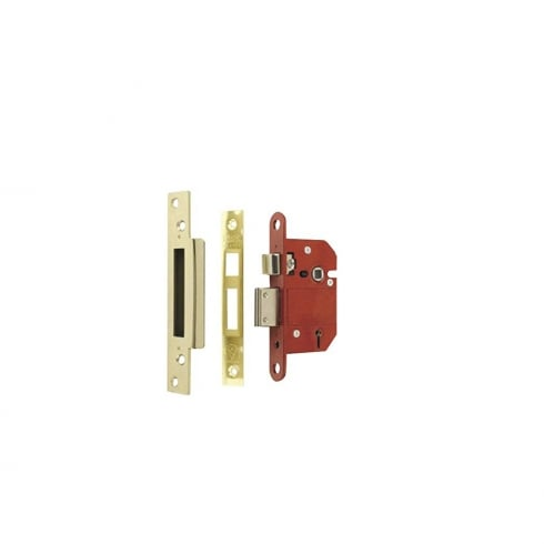 "ERA High Security Fortress Lock - 2 1/2"" (64mm)  262-32"