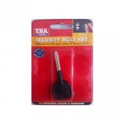 ERA Security Bolt Key Only