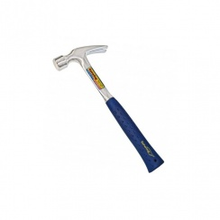 ESTWING 20OZ ST CLAW HAMMER E320S BLUE HANDLE