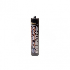 PLUMBERS GOLD SILICONE SEALER