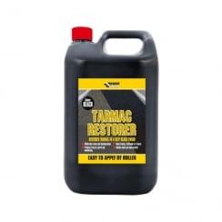 Tarmac Restorer 5lt Black