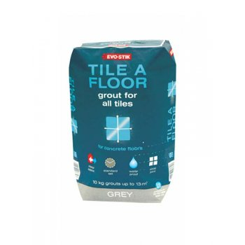 Evo-Stik Tile A Floor Grout