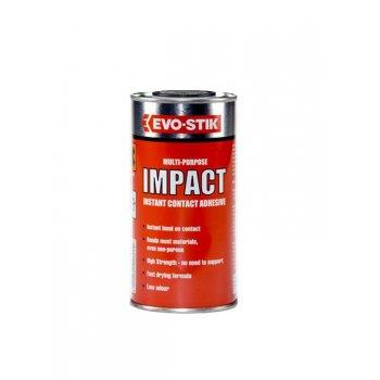 EVO-STIK IMPACT M/P ADHESIVE 500 ML