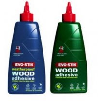 Evo-Stik Wood Glue (Various Sizes)