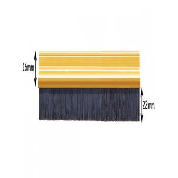 Exitex Coated Brush Strip - 914mm