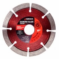Diamond Blade 115x20x22.23mm