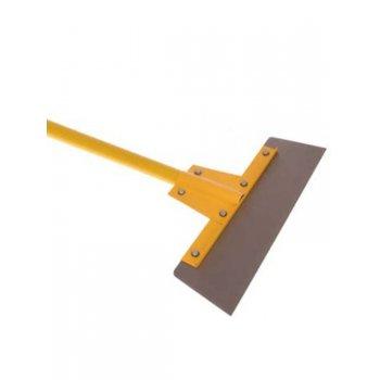 F/FULL FLOOR SCRAPER 8INCH F/GLASS HAND
