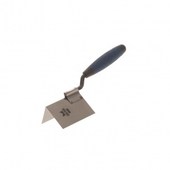 Faithfull External Corner Trowel 100x75x75mm