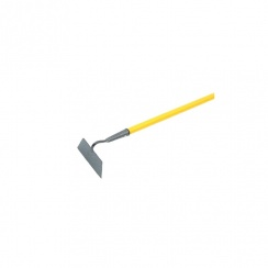 Faithfull Fibreglass Dutch Draw Hoe - FAI DRFG