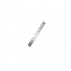 Fisher Stainless Steel Precision Rule 30cm / 12""