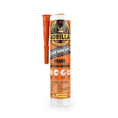 Heavy Duty Grab Adhesive 290ml
