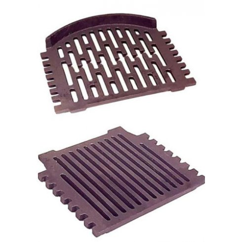 Grant Triple Or Round Fire Grates- 16