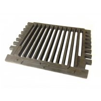 Grant Turbo Cast Iron Fire Grate 16""