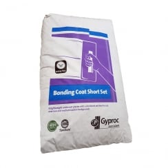 Gyproc Bonding Coat Short Set 25Kg