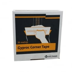 GYPROC CORNER TAPE - 33M