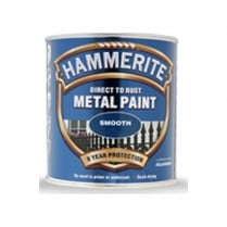 Hammerite Smooth Finish Metal Paint