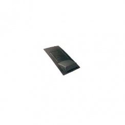 Harcon Economy Cowl Top Dark Slate Vent 600 x 300