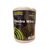Electro Wire 500m - Electric Fencing